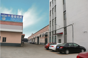 Cina Zhangjiagang Longjun Machinery Co., Ltd.